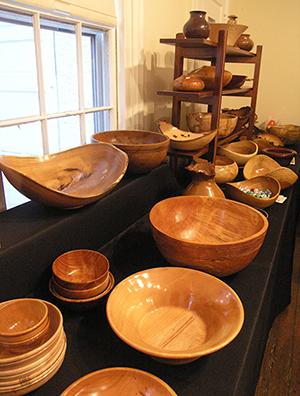 Art and Crafts Exhibit, Sale, Chester County